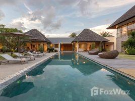 4 Bedrooms Villa for sale in Si Sunthon, Phuket Layan Hills Estate