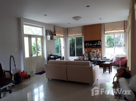 4 Bedrooms Property for sale in Lam Pla Thio, Bangkok Anaville Suvarnabhumi