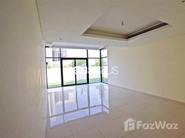 5 Bedrooms Townhouse for rent in Trevi, Dubai Brookfield At Damac Hills