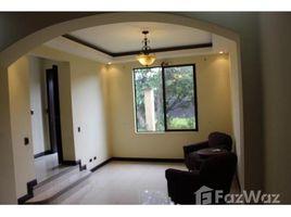 3 Habitaciones Casa en venta en , San José Guayabos