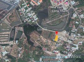 N/A Land for sale in Long Hoa, Ho Chi Minh City Bán lô đất đường đan ô tô đường Duyên Hải, thuộc Xã Long Hòa, huyện Cần Giờ