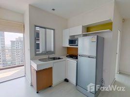 2 Bedrooms Condo for rent in Chantharakasem, Bangkok The Room Ratchada-Ladprao