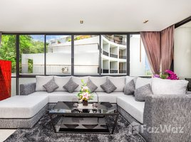1 Bedroom Condo for sale in Kamala, Phuket Icon Park