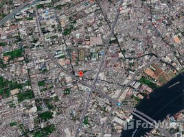 N/A Land for sale in Bukkhalo, Bangkok Land For Sale Streetside In Tha-pra