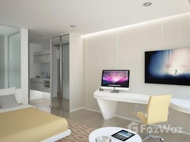 2 Bedrooms Condo for sale in Nong Prue, Pattaya Sands Condominium