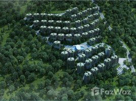 1 Bedroom Property for sale in Kamala, Phuket Naka Bay Seaview Condo