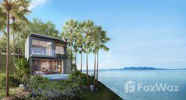 Available Units at The Residences at Sheraton Phuket Grand Bay