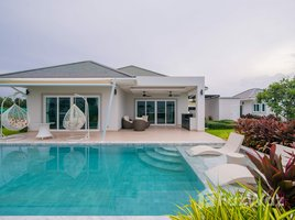 3 Bedrooms Villa for sale in Thap Tai, Hua Hin Moda Residences Hua Hin