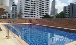 Photos 3 of the Communal Pool at Beverly Tower Condo