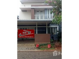 6 Bedrooms House for sale in Cimanggis, West Jawa Jakarta Timur, DKI Jakarta