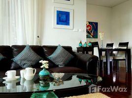 普吉 卡隆 Kata Gardens 2 卧室 顶层公寓 租