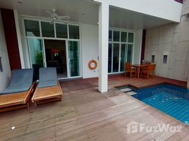 3 Bedrooms Townhouse for sale in Choeng Thale, Phuket Oxygen Bangtao
