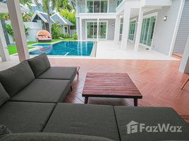 5 Bedrooms Villa for sale in Nong Prue, Pattaya Chateau Dale Tropical Pool Villas