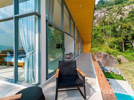 4 ห้องนอน บ้าน ขาย ใน มะเร็ต, เกาะสมุย โอเอซิส สมุย