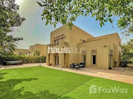 5 Bedrooms Property for sale in La Avenida, Dubai Immaculate | Close to Pool and Park | Internal