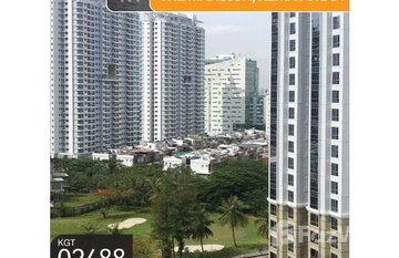 Apartemen The Mansion Bougenville Kemayoran Tower Emerald Lantai 25 in Pulo Aceh, Aceh