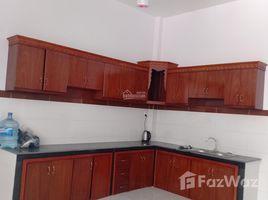 3 Phòng ngủ Nhà mặt tiền bán ở Phu My, Bình Dương Nhà bán gấp đường DX 025 Phường Phú Mỹ Thủ Dầu Một, 1 lầu 1 trệt sổ riêng