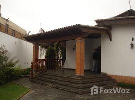 5 Habitaciones Casa en alquiler en Distrito de Lima, Lima BUCARE, LIMA, LIMA