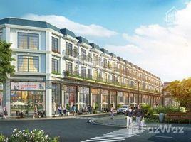 6 Phòng ngủ Biệt thự bán ở Hà Khánh, Quảng Ninh PALM - LK/SH 2 mặt thoáng, vườn hoa lớn Tropical City Hạ Long giá trị vĩnh viễn. LH +66 (0) 2 508 8780