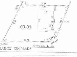 N/A Terreno (Parcela) en venta en , Buenos Aires BLANCO ENCALADA al 2100, San Isidro - Medio - Gran Bs. As. Norte, Buenos Aires