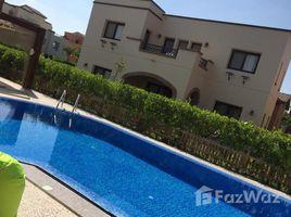 5 Bedrooms Villa for rent in , North Coast Marassi