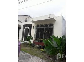 Guayas Guayaquil Guayaquil Home For Sale: When You Need A Huge Home This Is It!, Guayaquil, Guayas 6 卧室 房产 售