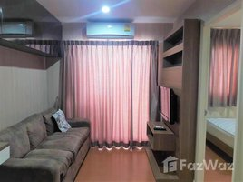 1 Bedroom Apartment for rent in Na Kluea, Chon Buri Lumpini Condo Town North Pattaya-Sukhumvit