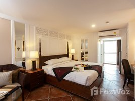 1 Bedroom Apartment for rent in Chang Phueak, Chiang Mai Viangbua Mansion