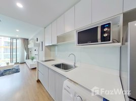 1 Bedroom Property for sale in Suthep, Chiang Mai The Nimmana Condo