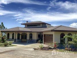 3 Habitaciones Casa en venta en Alto Boquete, Chiriquí LUCERO GOLF & HOMES, JARAMILLO ABAJO, Boquete, Chiriqui