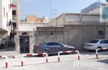 Hor Al Anz Street in Al Mamzar, Dubai