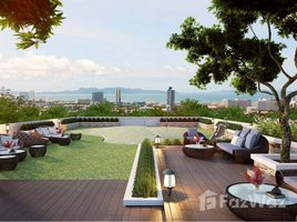 1 Bedroom Property for sale in Nong Prue, Pattaya The Rhine Condominium Jomtien