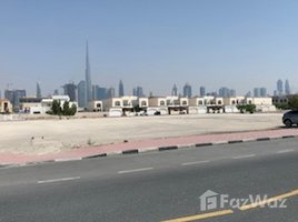 N/A Land for sale in Al Wasl Road, Dubai Al Wasl Villas