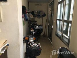 Studio Nhà mặt tiền cho thuê ở Láng Thượng, Hà Nội Do nhà em chuyển qua ở chung cư nên muốn cho thuê nhà 4 tầng tại Nguyễn Chí Thanh, Đống Đa, Hà Nội