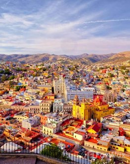Properties for sale in in Mexico City, Mexico