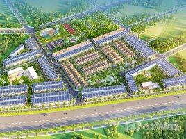 N/A Land for sale in Anh Dung, Hai Phong Land For Sale in Duong Kinh New City - Good Location