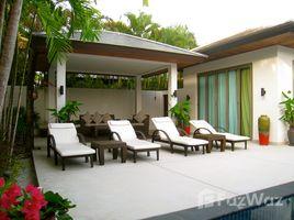 3 Bedrooms Villa for sale in Choeng Thale, Phuket Baan Mandala