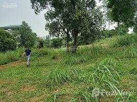 N/A Land for sale in Van Hoa, Hanoi Cần chuyển nhượng lô đất 6100m2 đã có khuôn viên nhà vườn tường bao xung quanh Vân Hòa, Ba Vì, HN