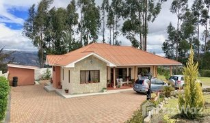 3 Bedrooms Property for sale in Cojitambo, Canar