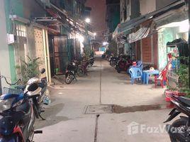3 Bedrooms House for sale in An Lac, Ho Chi Minh City Bán nhà mới xây trung tâm quận Bình Tân