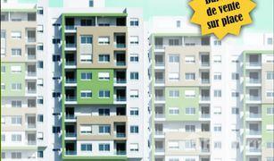 4 غرف النوم عقارات للبيع في NA (Tetouan Sidi Al Mandri), Tanger - Tétouan Appartement Haut standing 124m² à wilaya-Tetouan.