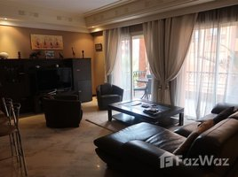 2 غرف النوم شقة للبيع في NA (Machouar Kasba), Marrakech - Tensift - Al Haouz Appartement de prestige 2 chambres à vendre Hivernage