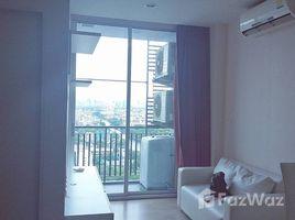 1 Bedroom Condo for sale in Hua Mak, Bangkok Chewathai Ramkamhaeng