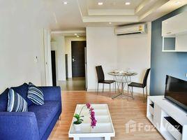 2 Bedrooms Condo for rent in Khlong Tan, Bangkok The Kaze 34