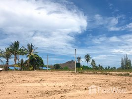 N/A บ้าน ขาย ใน ทับใต้, หัวหิน ขายด่วนที่ดินเปล่า 5 ไร่ ใกล้ตลาดน้ำสามพันนาม หัวหิน