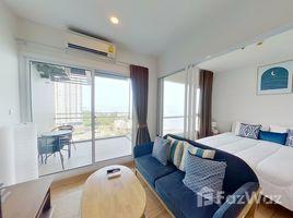 1 Bedroom Condo for rent in Bang Phra, Pattaya The Zea Sriracha