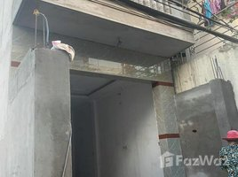 1 Bedroom House for sale in Nha Be, Ho Chi Minh City Townhouse for Sale in Alley 38 Dang Nhu Lam Street