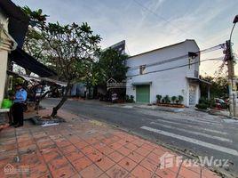 Studio House for sale in Tan Tao, Ho Chi Minh City Bán biệt thự góc 2 MT 200m2, Tân Tạo, Bình Tân