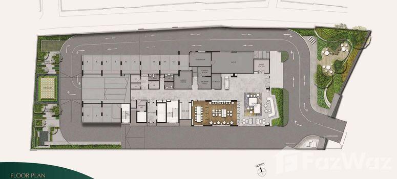 Master Plan of Na Reva Charoennakhon - Photo 1