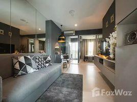 1 Bedroom Condo for sale in Samrong Nuea, Samut Prakan Niche ID Sukhumvit 113